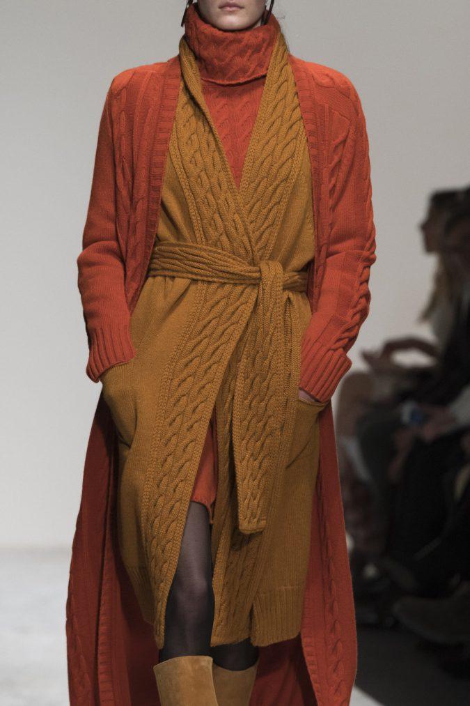 boho-fashion-Laura-Biagiotti-Fall-2018-675x1013 7 Bohemian Fashion Trends for Fall-Winter 2021
