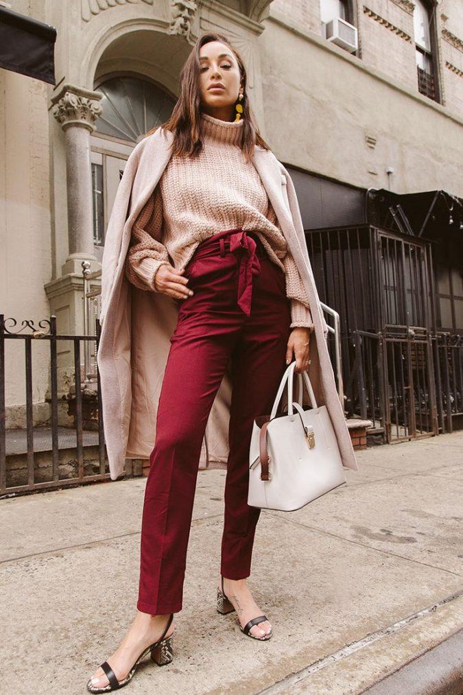 boho-fashion-winter-outffit-675x1013 70+ Retro Fashion Ideas & Trends for Fall/Winter 2020