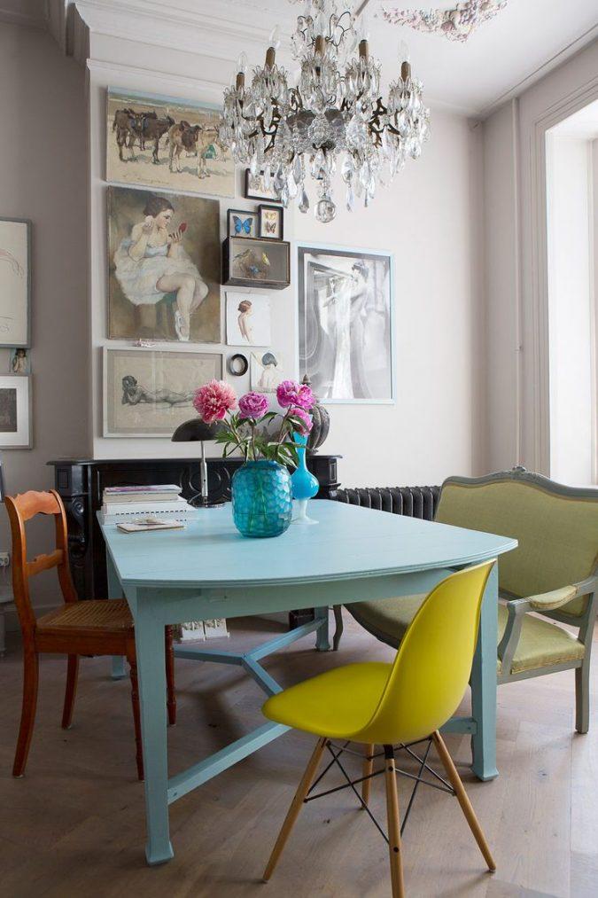 boho-home-decor-2-675x1013 +45 Stellar Boho Interior Designs & Trends for 2020