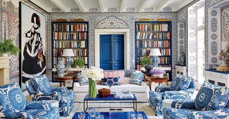 Photo of +45 Stellar Boho Interior Designs & Trends for 2019