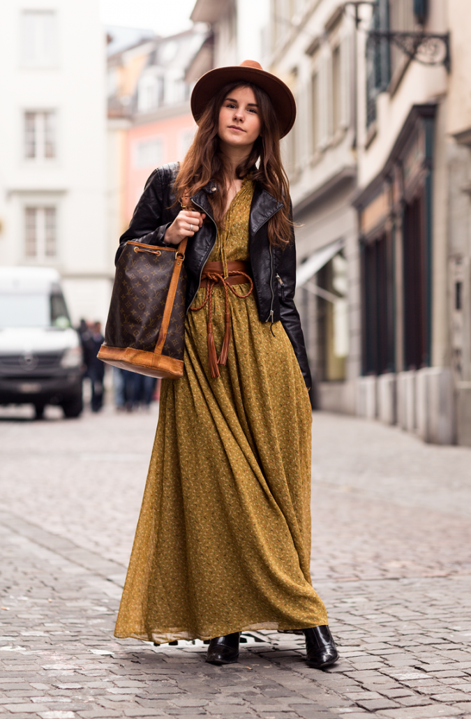 7 Bohemian Fashion Trends for Fall-Winter 2019 - Pouted ...