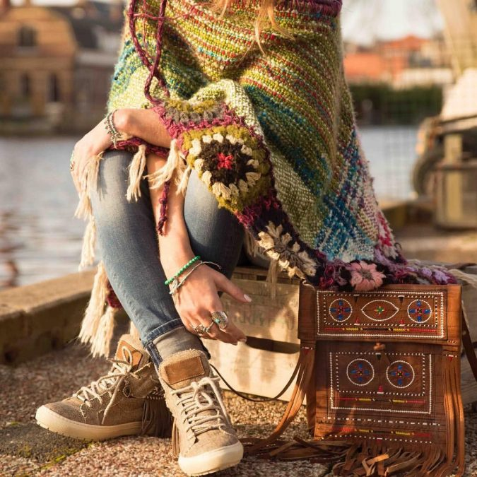 boho-outfit-bag-675x675 70+ Elegant Winter Outfit Ideas for Business Women