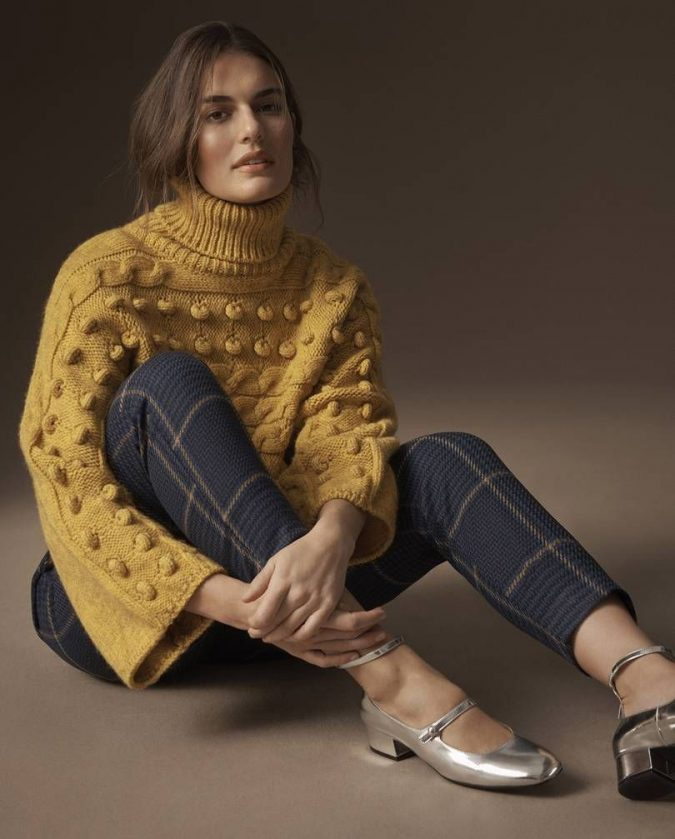 boho-outfit-knitwear-675x839 7 Bohemian Fashion Trends for Fall-Winter 2019