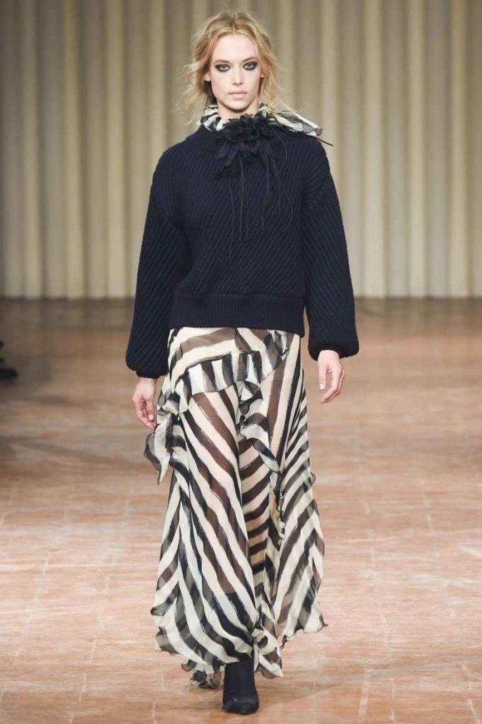 boho-winter-fashion-2019-knitwear-675x1013 7 Bohemian Fashion Trends for Fall-Winter 2021