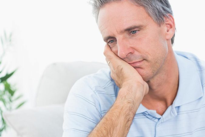 fatigue-depressed-man-675x450 Follow These 3 Simple Tips to Get Testosterone Information