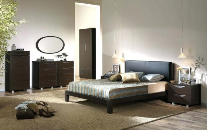 home-decor-bedroom-675x423 2019 Checklist: What to Consider When Decorating Your Bedroom