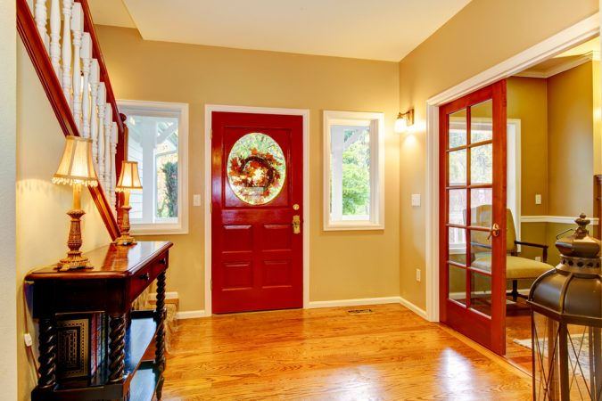 home-decor-entryway-2-675x450 Aging in Place: How to Make Your Home Senior-Friendly