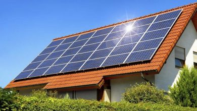 Photo of Environmental Benefits of Domestic Solar Energy Systems