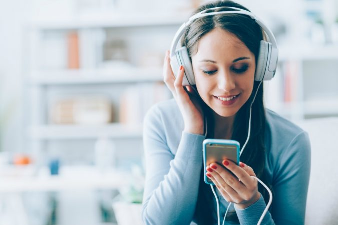 listening-to-music-675x450 Top 10 Ways to Relax if You Are a College Freshman