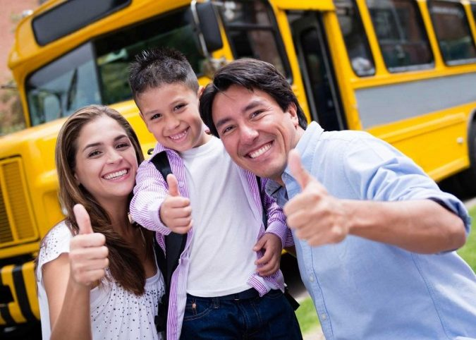 school-1-675x482 Parent's Guide: How to Choose the Best School for Your Kids