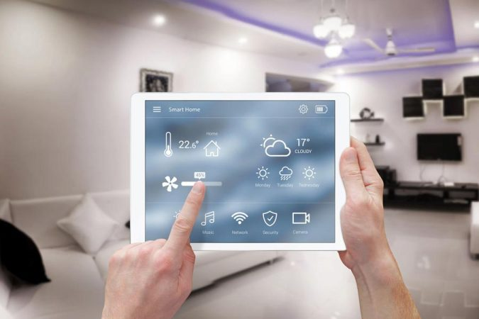 smart-home-home-automation-675x450 Appliances With Wifi Connect - Worth The Price? Is It That Good?