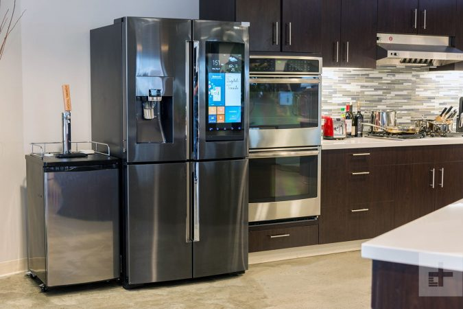 smart-home-smart-kitchen-2-675x450 Appliances With Wifi Connect - Worth The Price? Is It That Good?