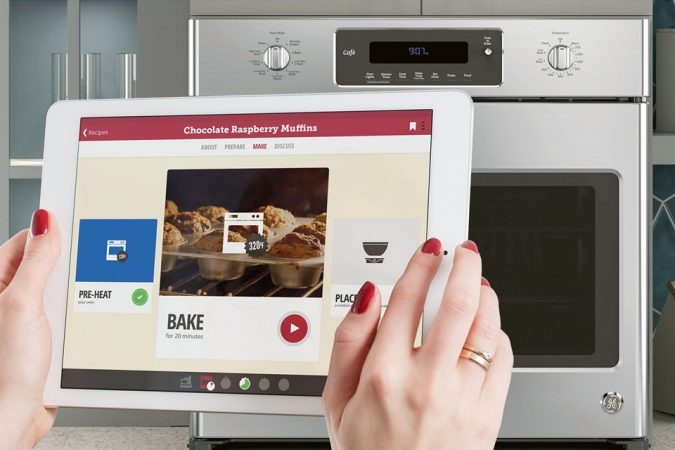 smart-kitchen-appliance-2-675x450 Appliances With Wifi Connect - Worth The Price? Is It That Good?