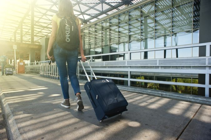 travel-2-675x449 3 Tips for a Student on How to Travel and Save Money