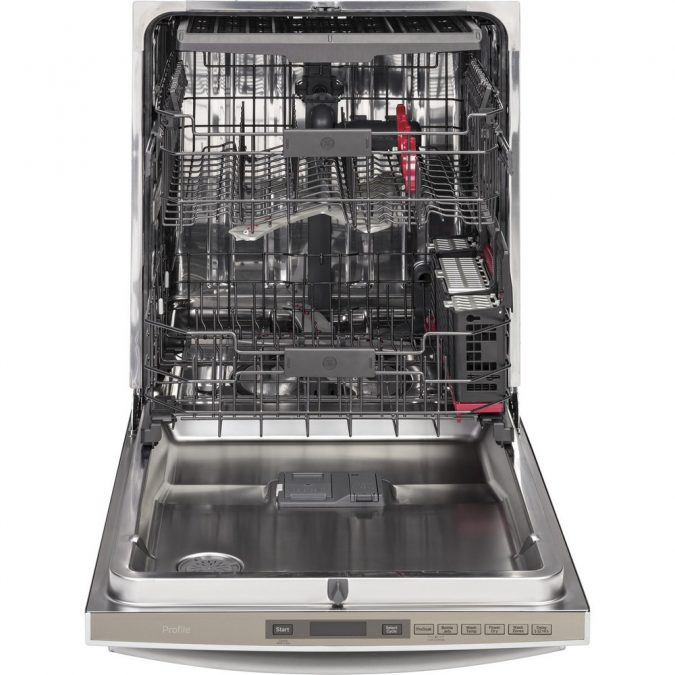 wifi-connect-dishwasher-675x675 Appliances With Wifi Connect - Worth The Price? Is It That Good?