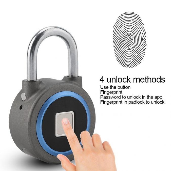 Anti-Theft-Fingerprint-Padlock-675x675 Smart Anti Theft Fingerprint Padlock