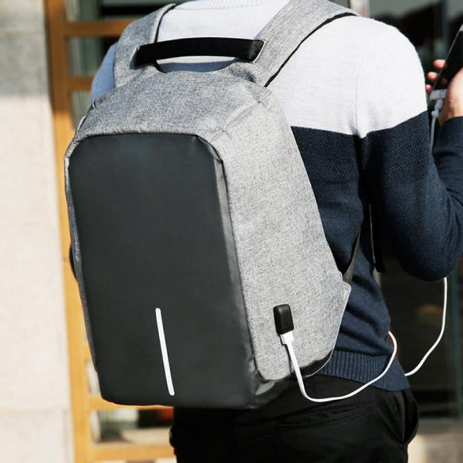 Anti-theft-Backpack-With-USB-Charging-2-675x675 2nd Generation Anti-theft Backpack (Multi-functional)