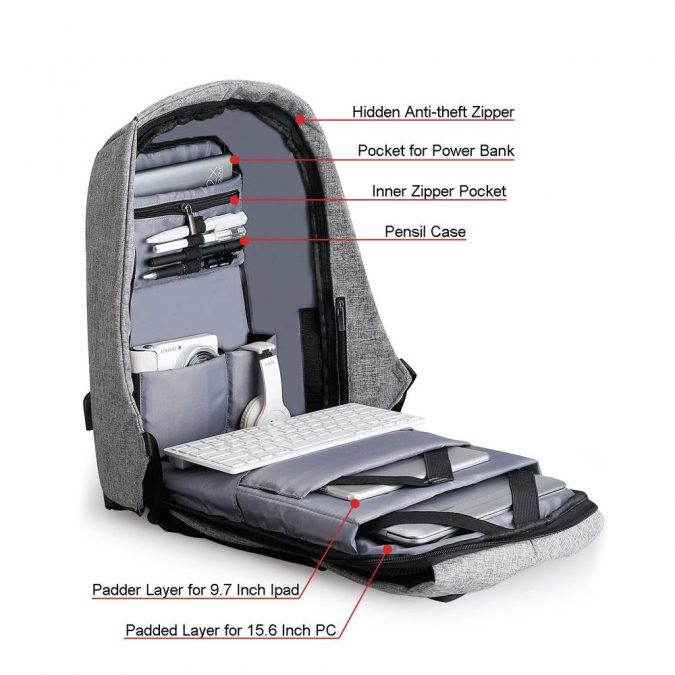 Anti-theft-Backpack-With-USB-Charging-3-675x675 2nd Generation Anti-theft Backpack (Multi-functional)