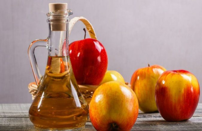 Benefits-of-apple-cider-vinegar-675x438 Best 10 Hair Growth Methods with Home Remedies
