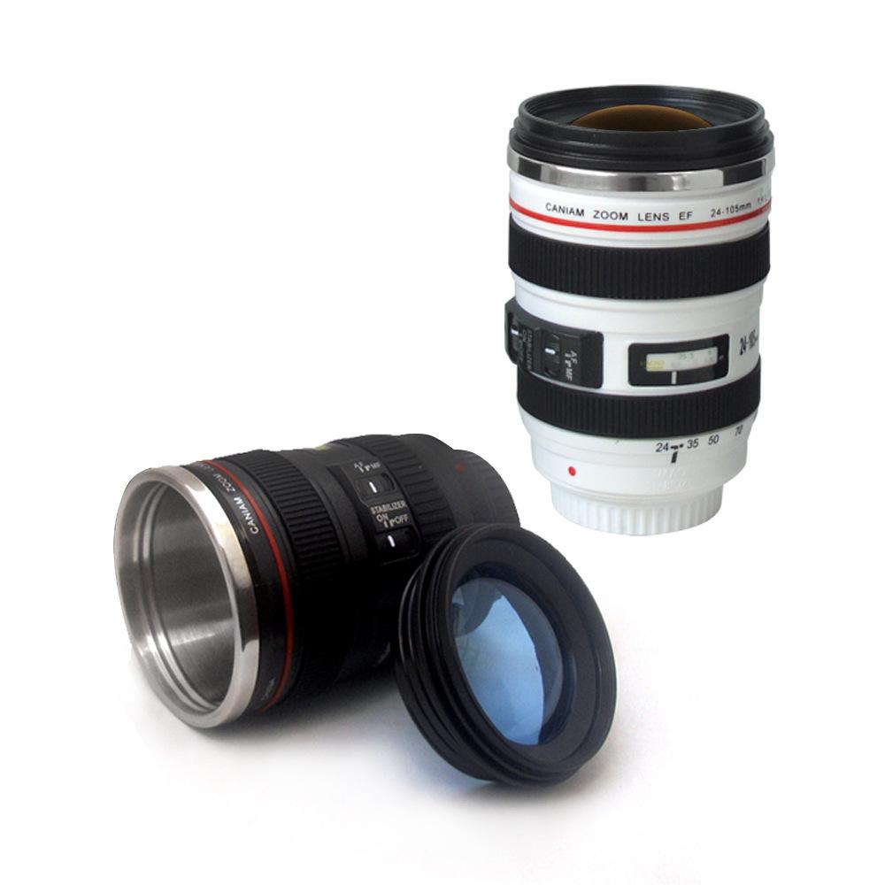 Camera-Mug-1 Creative Camera Lens Thermos Cup