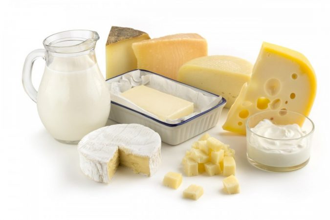 Dairy-products-675x450 Spotlight on the Paleo Diet: Is It for You?
