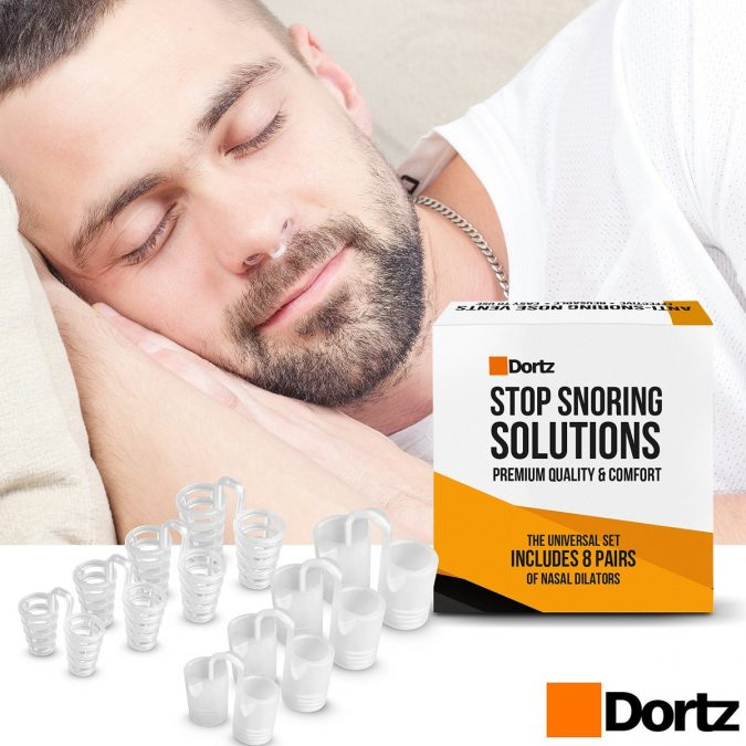 Dortz-Anti-Snoring-Device-675x675 Best 10 Anti-Snoring Devices Available Online