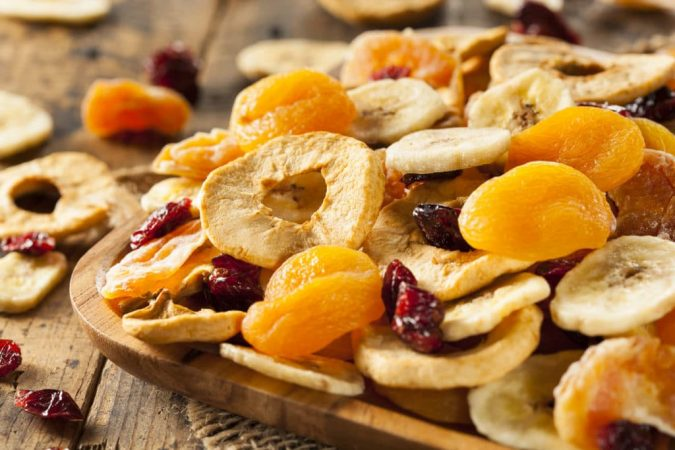 Dried-Fruit-675x450 Spotlight on the Paleo Diet: Is It for You?