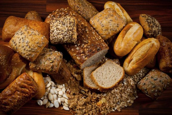 Grains-bread-675x450 Spotlight on the Paleo Diet: Is It for You?
