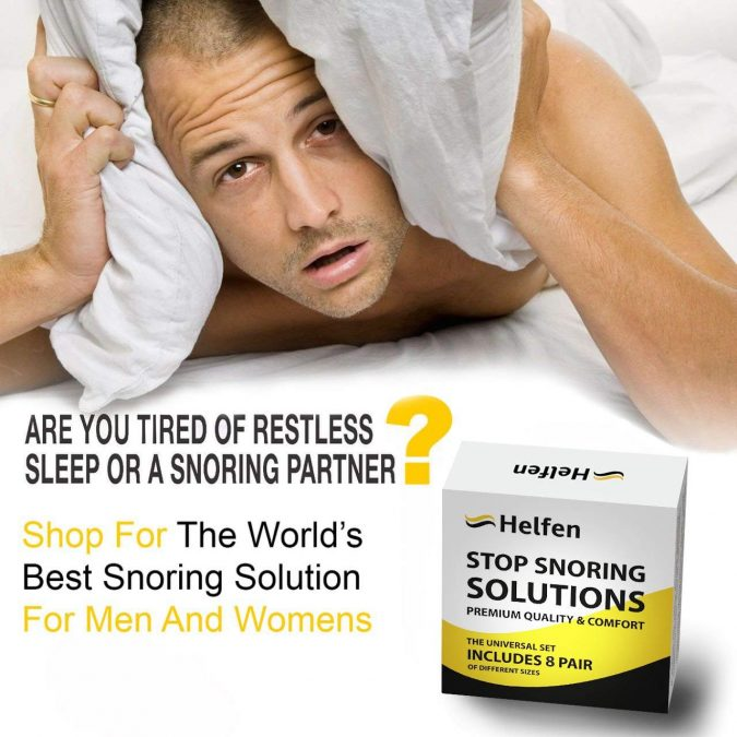Helfen-Anti-Snoring-Solution-1-675x675 Best 10 Anti-Snoring Devices Available Online