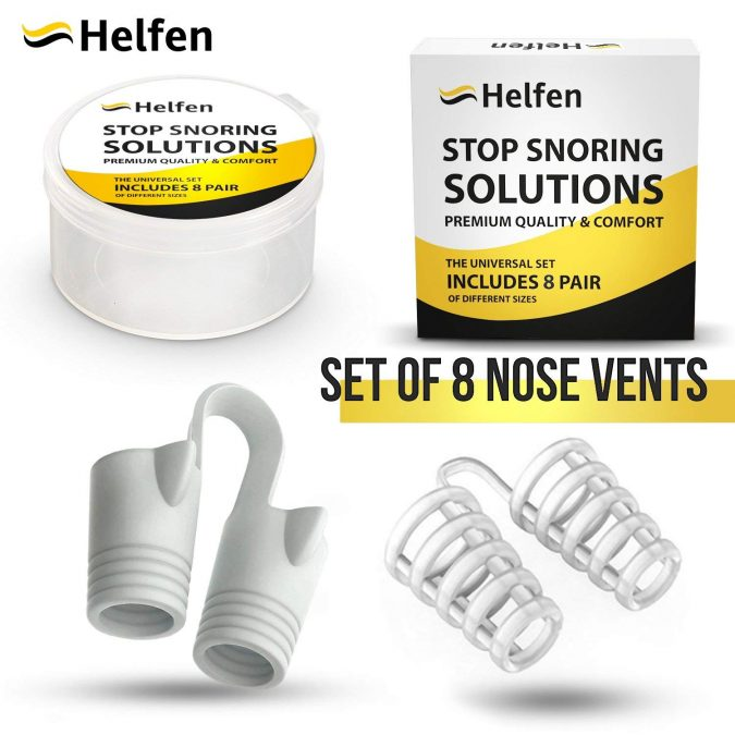 Helfen-Anti-Snoring-Solution.-1-675x675 Best 10 Anti-Snoring Devices Available Online