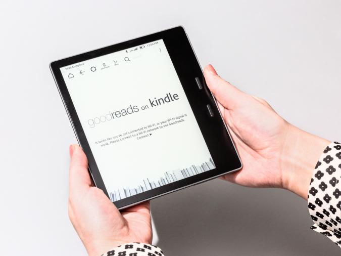 Kindle-Ereader-675x506 Top 10 Must-Have Back to School Gadgets 2021