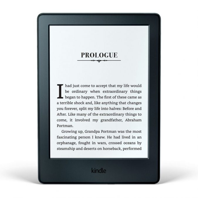 Kindle-Ereader.-675x675 Top 10 Must-Have Back to School Gadgets 2020