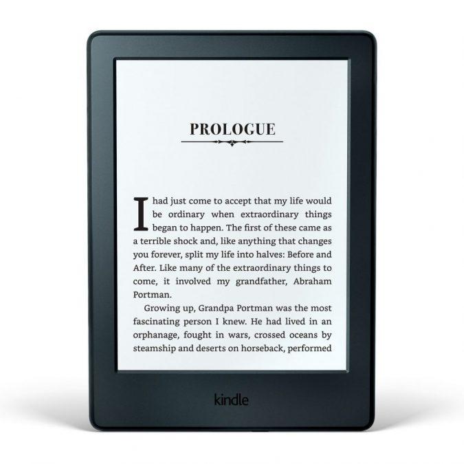 Kindle-Ereader.-675x675 Top 10 Must-Have Back to School Gadgets 2020