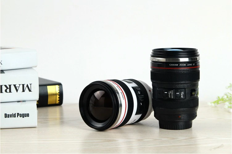 Lens-Thermos-Camera-Lens-Cup-24-105mm Creative Camera Lens Thermos Cup