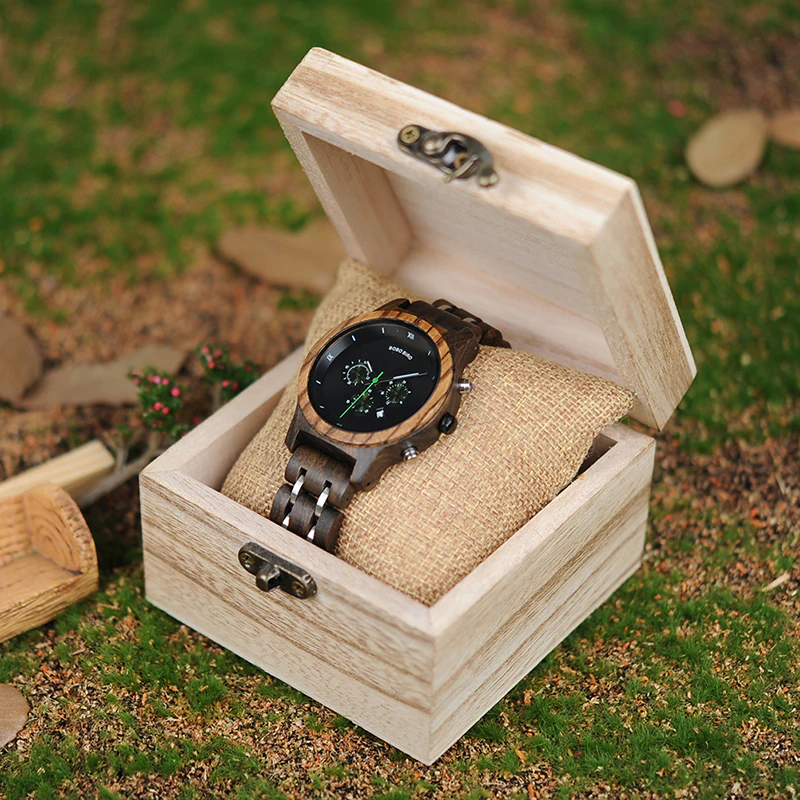 Luxury-Wooden-Watches-For-Women-4 Luxury Wooden Watches For Women .. [in Wooden Gift Box]