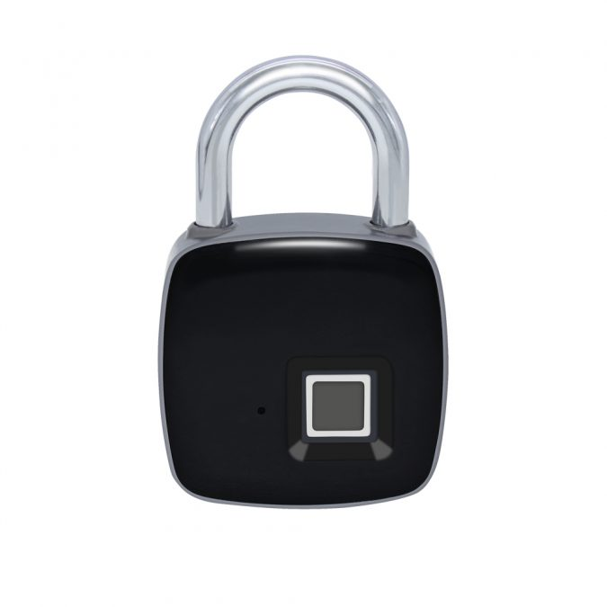 P3-Electronic-Lock-Smart-Bluetooth-Fingerprint-Padlock-675x675 Keyless Fingerprint Security Padlock