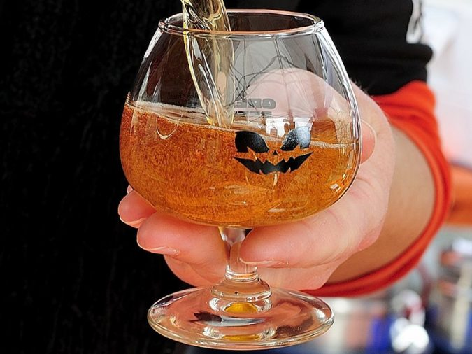 Pumpkin-Beer-675x506 5 Best Fall Beers to Try this Cold-Weather Season