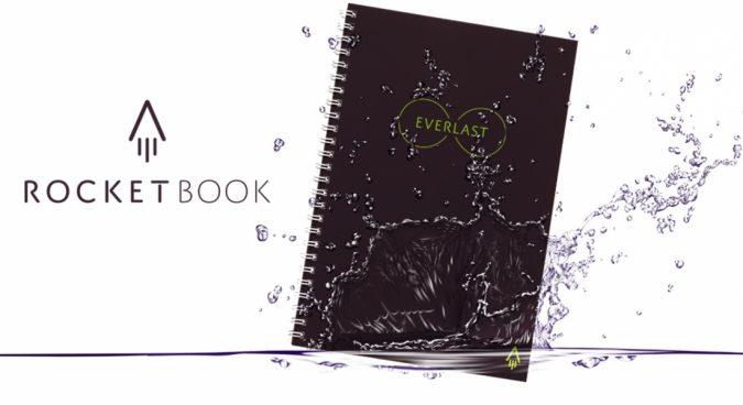 Rocketbook-Everlast-Reusable-Smart-Notebook...-675x368 Top 10 Must-Have Back to School Gadgets 2020