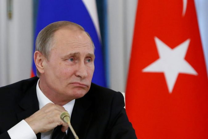 Vladimir-Putin-675x451 Top 10 Predictions Made By Astrologers For 2019