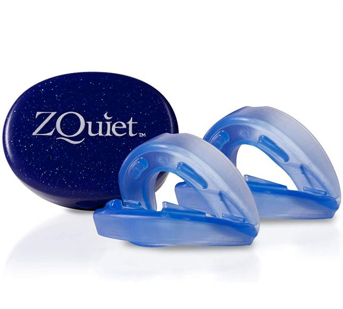 ZQuiet-Anti-Snoring-Sleeping-Aid-675x608 Best 10 Anti-Snoring Devices Available Online