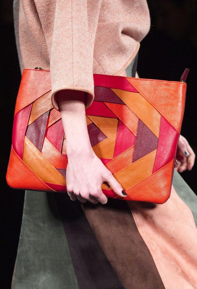 boho-fashion-accessories-bag-Vivienne-tam-675x990 70+ Retro Fashion Ideas & Trends for Fall/Winter 2020