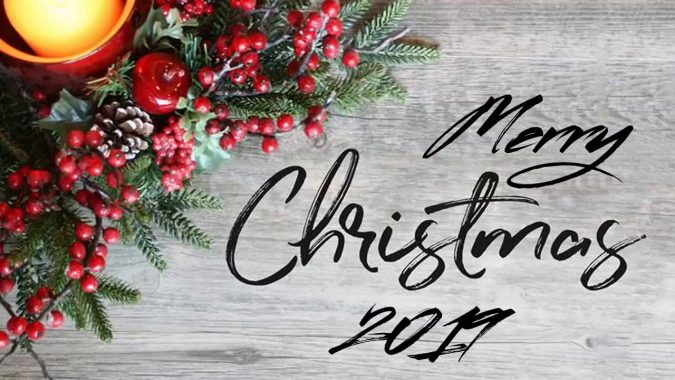 christmas-card-4-675x380 50+ Best Merry Christmas & Happy New Year Greeting Cards 2019 - 2020