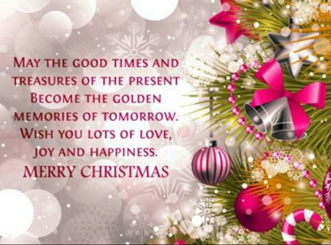 christmas-wishes-card-2-675x500 50+ Best Merry Christmas & Happy New Year Greeting Cards 2019 - 2020