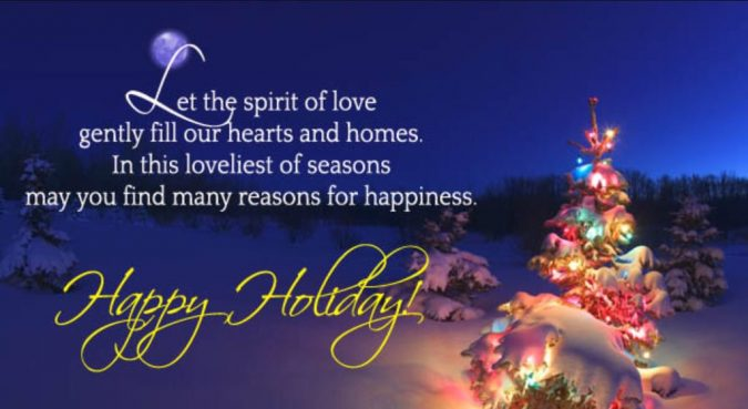 christmas-wishes-card-3-675x369 50+ Best Merry Christmas & Happy New Year Greeting Cards 2019 - 2020