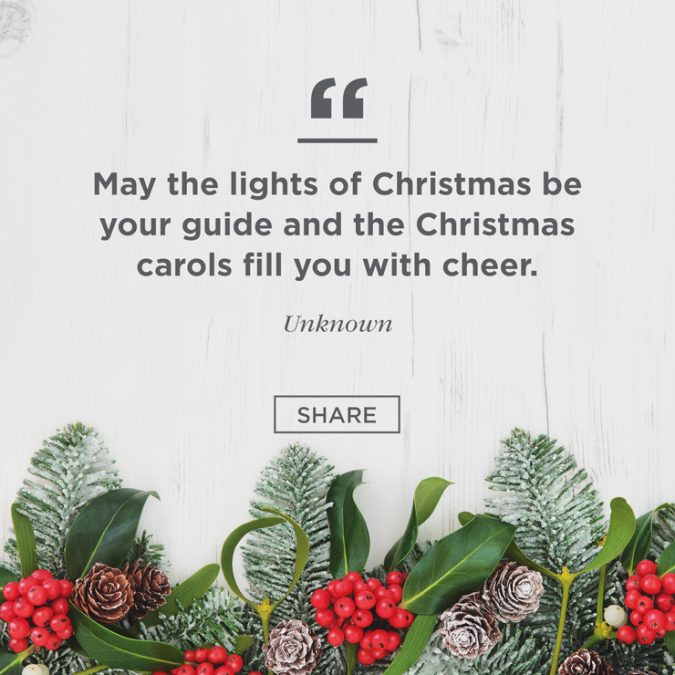 christmas-wishes-card-675x675 50+ Best Merry Christmas & Happy New Year Greeting Cards 2019 - 2020