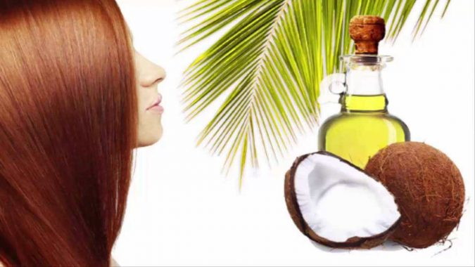 coconut-oil-for-hair-675x380 Best 10 Hair Growth Methods with Home Remedies