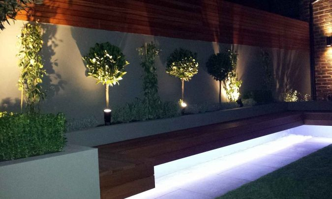 fancy-modern-garden-lighting-ideas-675x405 8 Ideas to Revamp Your Garden for 2019