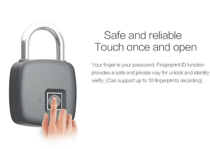 fingerprint-lock-2-675x478 Keyless Fingerprint Security Padlock