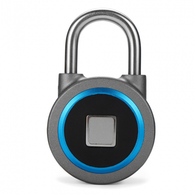 fingerprint-lock-4-675x675 Smart Anti Theft Fingerprint Padlock