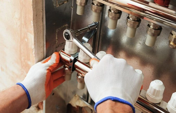 furnace-repair-technician-675x435 The 3 House Repairs That Can Drain Your Bank Account (And How to Avoid Them)